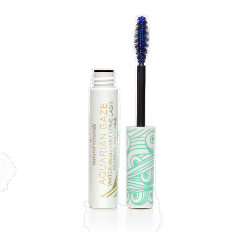 Pacifica Aquarian Gaze Mineral Mascara Perspective: front