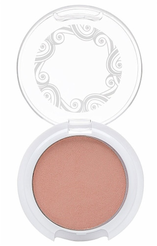 Pacifica Blushious Coconut & Rose Infused Cheek Color Wildrose Perspective: front