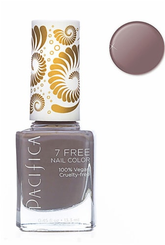 Pacifica  7 Free Drift Nail Color Perspective: front