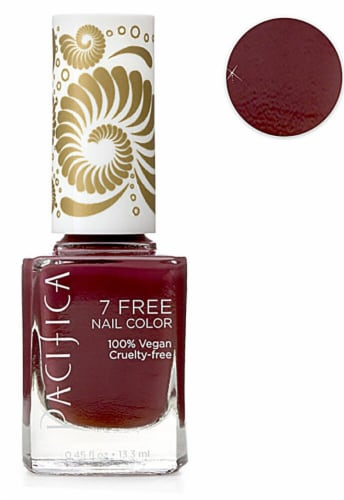 Pacifica  7 Free Bianca Nail Color Perspective: front