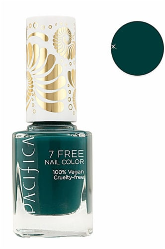 Pacifica  7 Free London Tomboy Nail Color Perspective: front