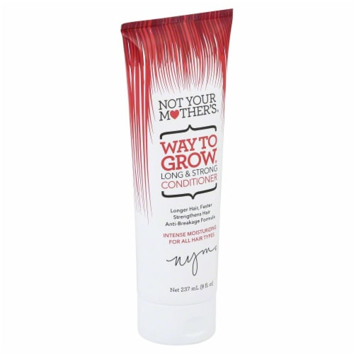 Not Your Mother's Way to Grow Conditioner Perspective: front