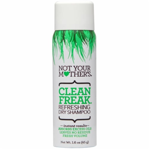 Not Your Mother's Clean Freak Refreshing Dry Shampoo Perspective: front