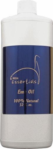 Emu Essentials  Pure Emu Oil Perspective: front