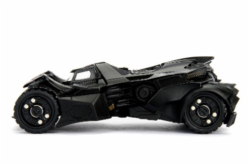 MTI Diecast Batman Batmobile Pack Perspective: front