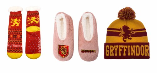 MTI Harry Potter Set - Gryffindor Perspective: front