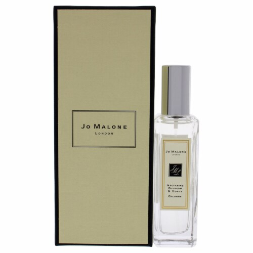 Nectarine Blossom and Honey by Jo Malone for Women - 1 oz Cologne Spray Perspective: front