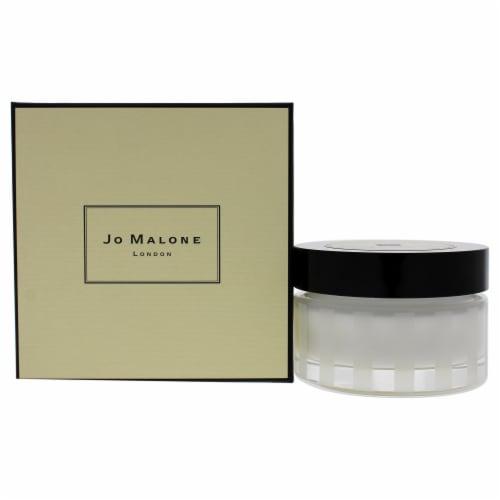 Jo Malone Nectarine Blossom and Honey Body Crème Body Cream 5.9 oz Perspective: front