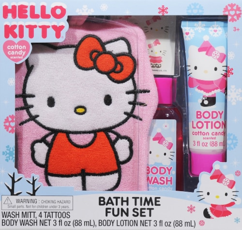 hello kitty bathroom set. Hello Kitty Bathroom Set Image Perspective  front Fred Meyer