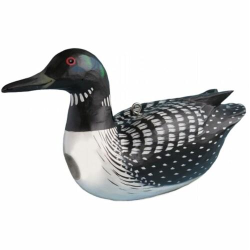 Songbird Essentials Birdhouse Loon Perspective: front