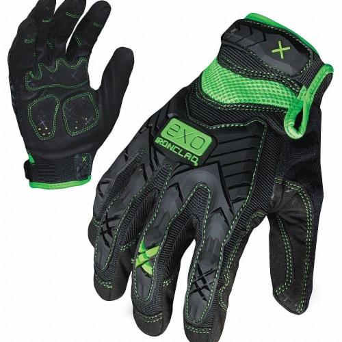 Ironclad Mechanics Gloves,M/8,9 ,PR  EXO-MIG-03-M Perspective: front