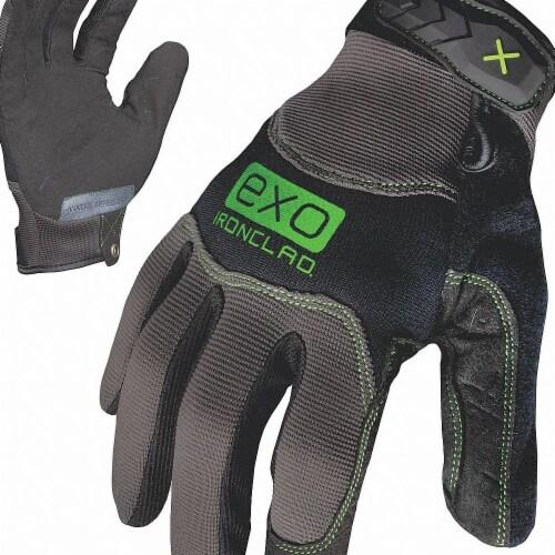 Ironclad Mechanics Gloves,S/7,9 ,PR  EXO-MWR-02-S Perspective: front