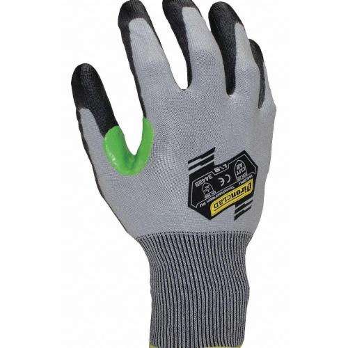 Ironclad Cut-Resistant Gloves,L/9,PR  KKC2PU-04-L Perspective: front