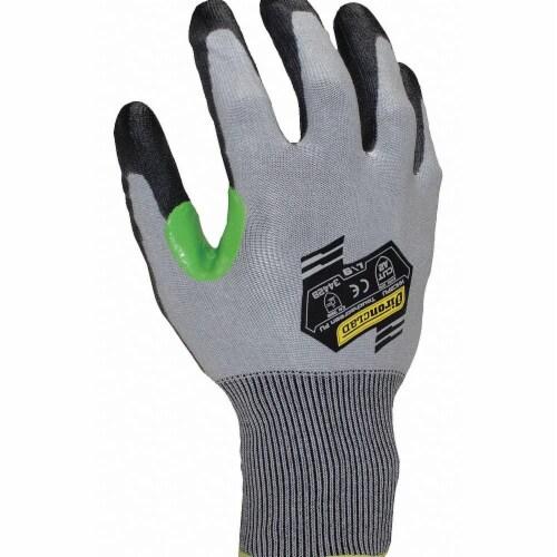 Ironclad Cut-Resistant Gloves,XL/10,PR  KKC2PU-05-XL Perspective: front