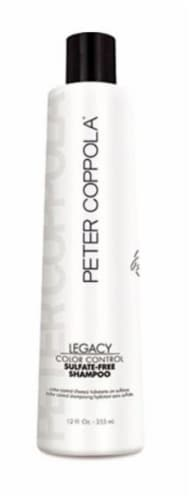Peter Coppola Legacy Color Control Shampoo Perspective: front