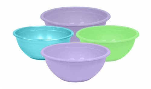 American Maid Salad Bowl - Assorted Perspective: front