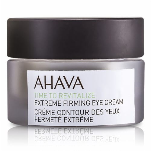 Ahava Time To Revitalize Extreme Firming Eye Cream 15ml/0.51oz Perspective: front