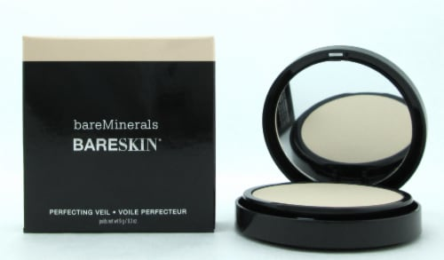 BareMinerals BareSkin Perfecting Veil Light to Medium 9 g./ 0.3 oz. New in Box Perspective: front