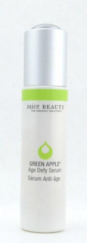 Juice Beauty Green Apple Age Defy Serum 1 oz./ 30 ml. New In Box Perspective: front