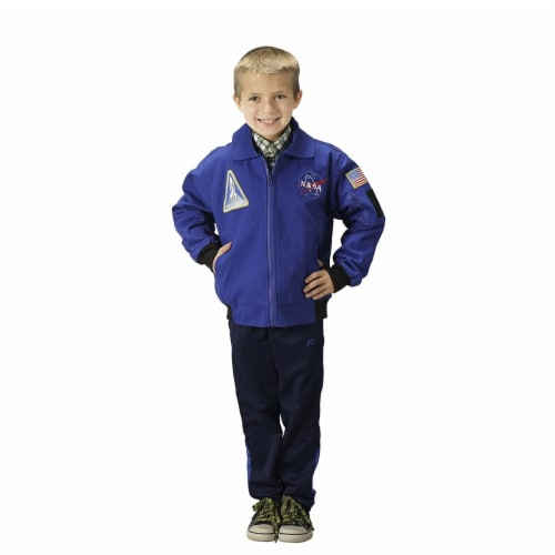 Aeromax FJN-YSM Junior Flight Jacket, Youth Small Perspective: front