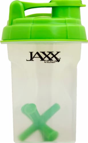 Fit & Fresh Jaxx Shaker Cup Perspective: front