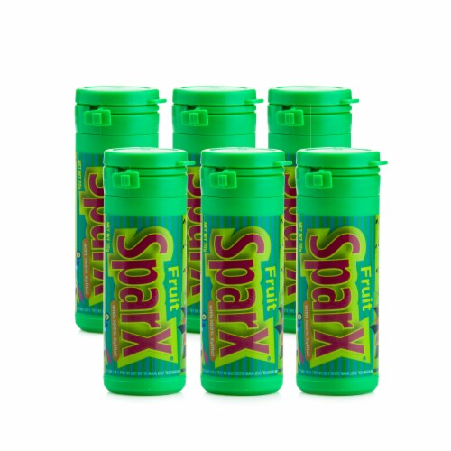Xlear SparX Fruit Candy Perspective: front