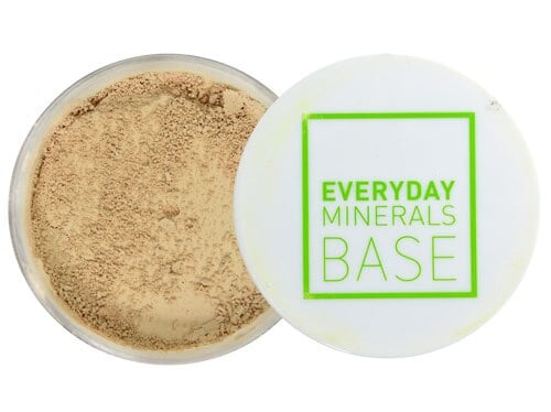 Everyday Minerals Semi Matte Beige Base Perspective: front