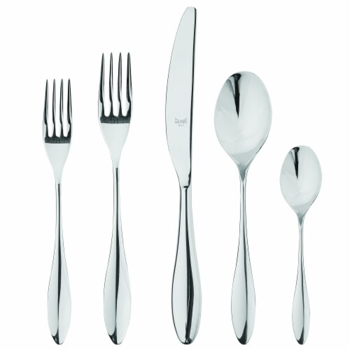 Flatware 20 Piece Set - Carinzia Perspective: front