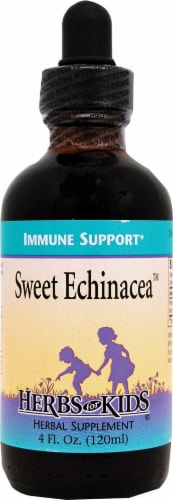 Herbs For Kids  Sweet Echinacea™ Perspective: front