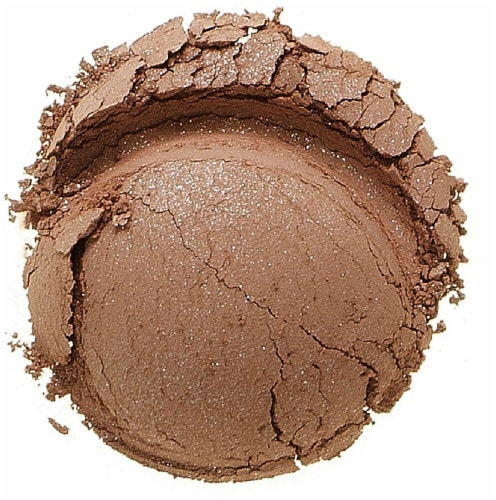 Everyday Minerals  Luminous Blush Bronze The Day Away Perspective: front