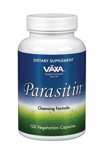 Vaxa  Parasitin™ Perspective: front