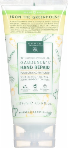 Earth Therapeutics Gardener's Hand Repair Lotion Perspective: front