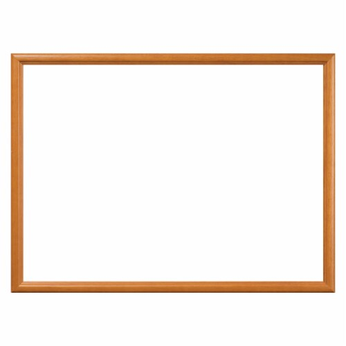 MasterPieces Natural Wood Jigsaw Puzzle Frame Perspective: front