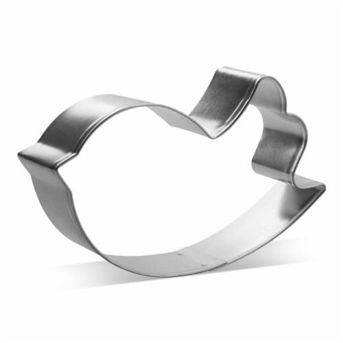 Baby Bird Cookie Cutter 4 in B1544 Perspective: front