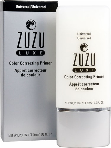 Gabriel  ZuZu Luxe Color Correcting Primer Universal Perspective: front