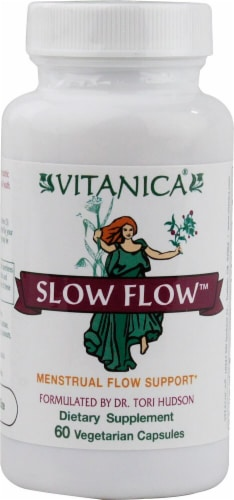 Vitanica  Slow Flow™ Perspective: front