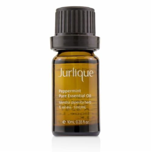 Jurlique Peppermint Pure Essential Oil 10ml/0.35oz Perspective: front
