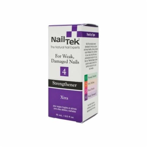 Nail Tek Xtra Nail Strengthener Perspective: front