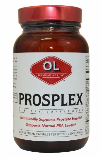 Olympian Labs  Prosplex Perspective: front