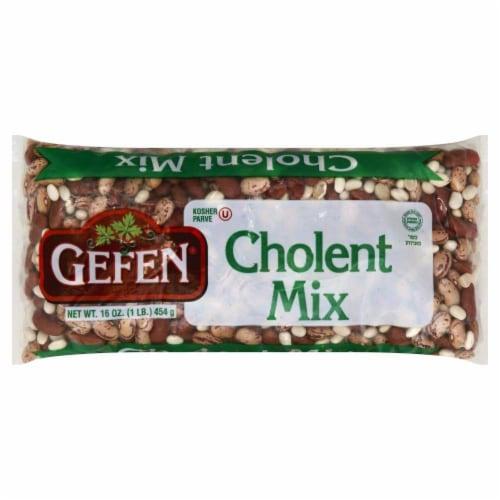 Gefen Cholent Mix Perspective: front