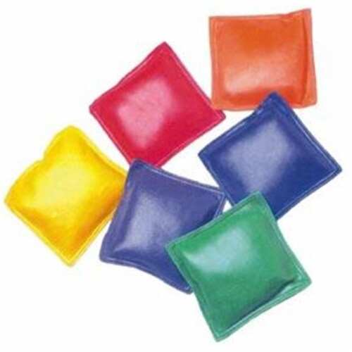 Bean Bags, 3  x 3 , Pack of 12 Perspective: front
