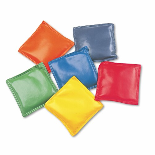 Bean Bags, 4  x 4 , Pack of 12 Perspective: front