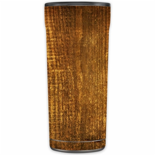 MightySkins OTEL20-Why Knot Skin for Otterbox Elevation Tumbler 20 oz - Why Knot Perspective: front