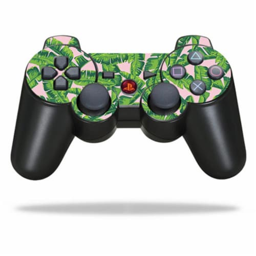 MightySkins SOPS3CO-Jungle Glam Skin for Sony PlayStation 3 PS3 Controller - Jungle Glam Perspective: front