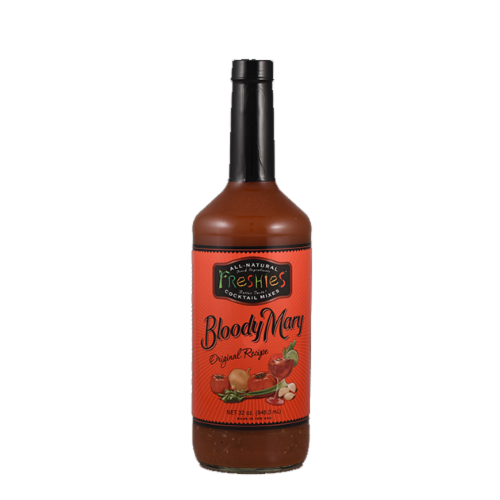 Freshies Original Bloody Mary Mix Perspective: front