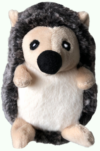 PetSport Tiny Tots Little Hedgie Pet Toy Perspective: front
