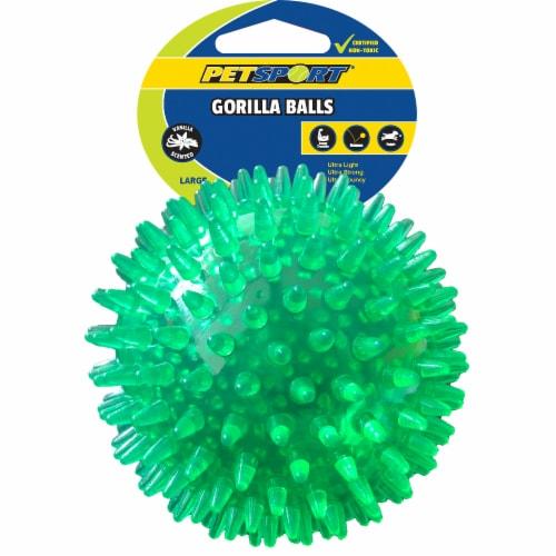 Petsport Gorilla Balls Large Perspective: front