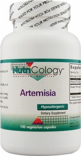 NutriCology  Artemisia Perspective: front