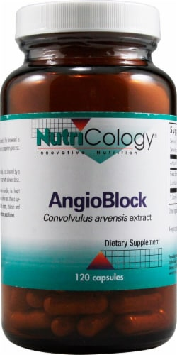 NutriCology  AngioBlock Perspective: front