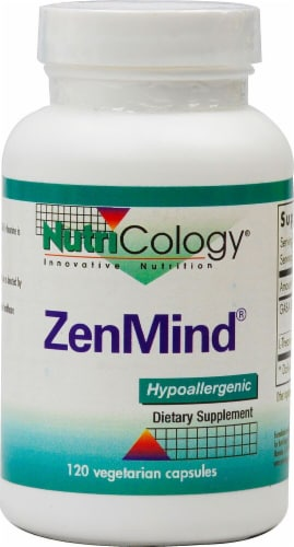 NutriCology  ZenMind® Perspective: front
